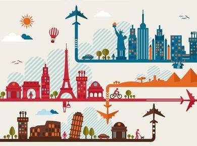 旅游行业订单管理系统
